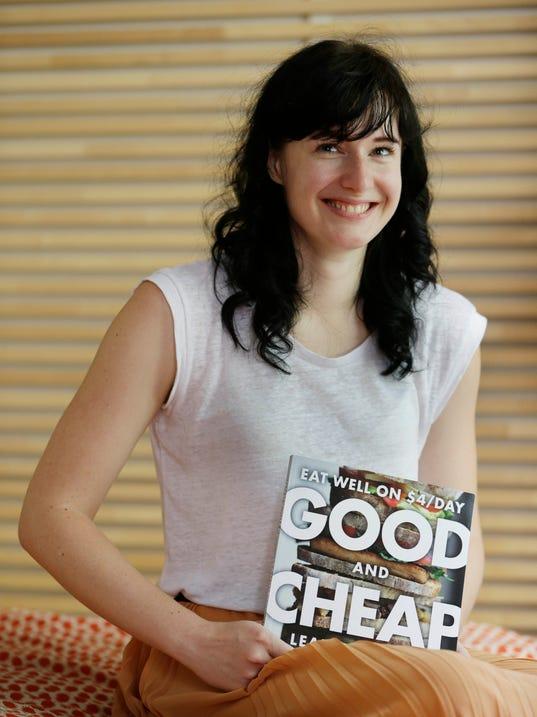 Food Stamp Cookbook (3)