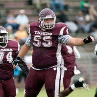 In the trenches: Five offensive linemen to watch this fall