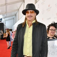 81e30ac7f Kid Rock apologizes for 2017 Senate campaign publicity stunt
