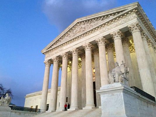 Supreme Court citizenship