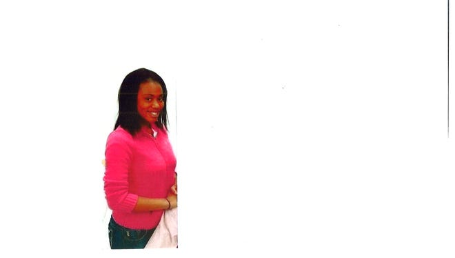 Tiayanna Dende Robinson is seen in this photo provided by police.