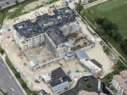 Only One Phase Iv Residence Remains In Moorings Park At Grey Oaks