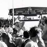 Tennessee Vols: 1967 team beat Alabama, won SEC title, Litkenhous national title