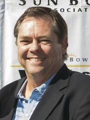 El Paso billionaire Paul Foster.