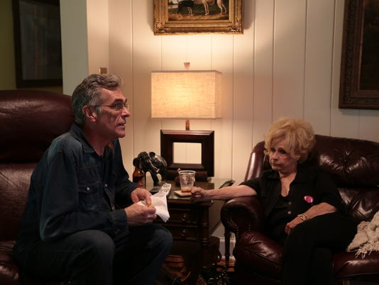 Richard Furman and Brenda Lee