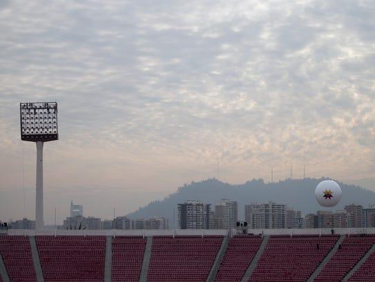 Chile se enfrentará a Ecuador en el primer partido