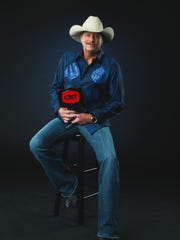 Alan Jackson received the CMT Impact Award last year.