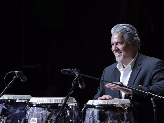 Louie Cruz Beltran with his Latin Orchestra  will be among the performers of the fourth annual Oxnard Jazz Festival at Oxnard Beach Sept. 14.