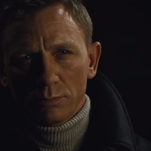 James Bond in 'Spectre' teaser trailer