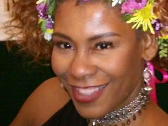 Valerie Foreman