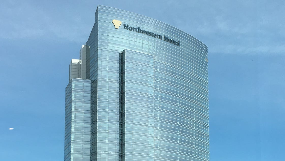 Northwestern Mutual Tower Set To Open Aug 21