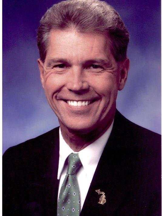 John C. Stewart