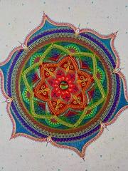 hughes Inclusion Mandala