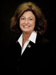 Democrat Dana Camphous-Peterson