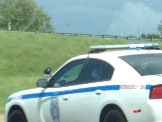 jpd police cars