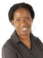 Sheila Rayam