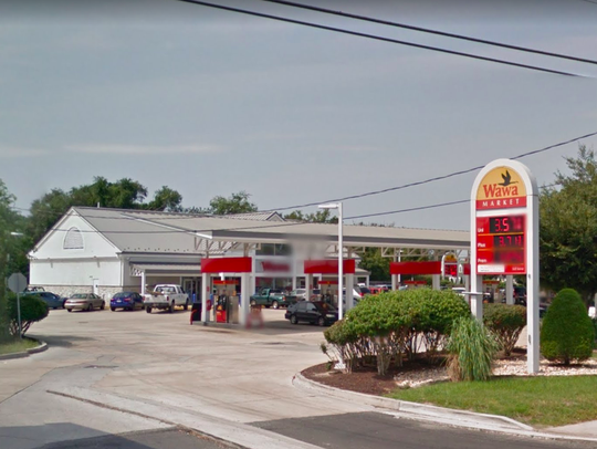 Delaware: Millsboro is home to the first Wawa gas station,