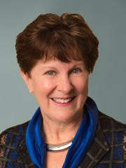 Judy Gail Whitehill, Delta Kappa Gamma Society International, Delta Chapter
