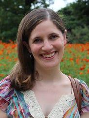 Laura Schreiber