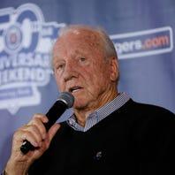 Detroit Tigers: Al Kaline, Willie Horton recount 1968 World Series run