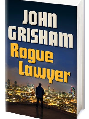 """""""Rogue Lawyer"""""""