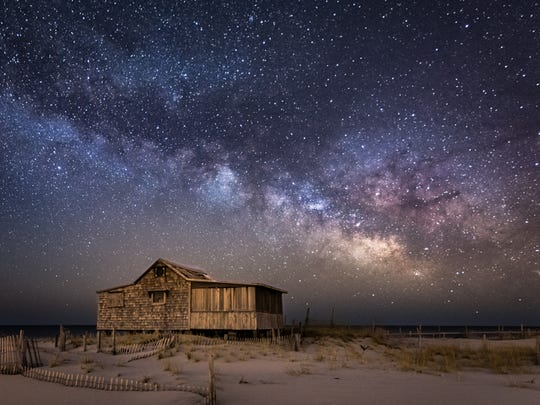 """""""At the Shack"""" by Imma Barrera is an example of the works featured at """"Visions of Raritan Photographic Society –  A Celebration of 90 years"""" at the Gallery on Division now from July 19 to August 19."""