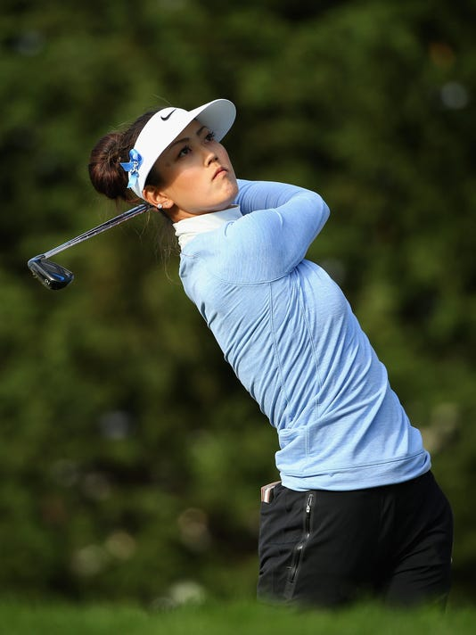 Swinging Skirts LPGA Classic - Round Two