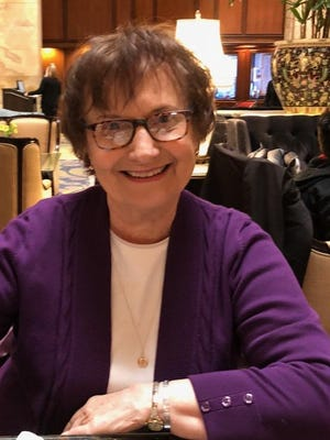 Judy Terry