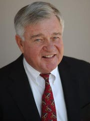 Reds owner and hometown business magnate Bob Castellini