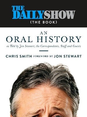 'The Daily Show (The Book): An Oral History