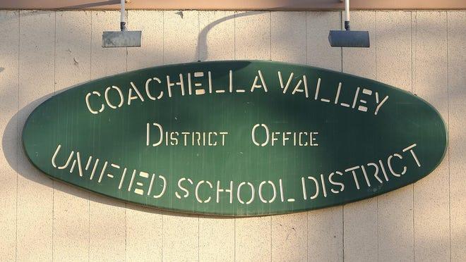 Coachella Valley Unified School District.