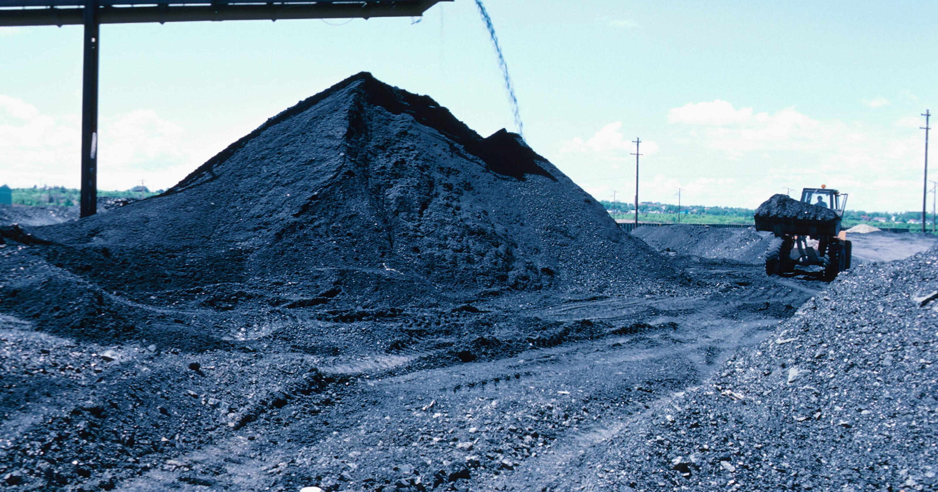 CEO of West Virginia's bankrupt Blackjewel: Coal company will recover