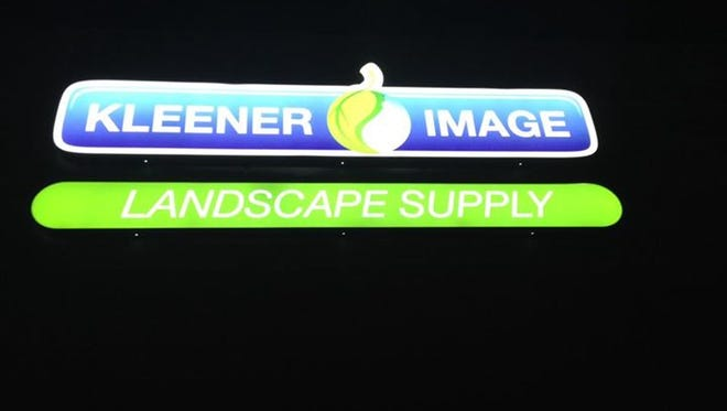 Landscape supply company in Grimes opens.