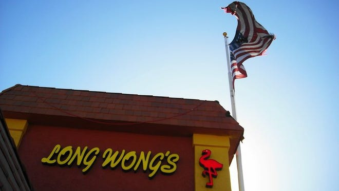 Long Wong's at the Firehouse closes its doors Monday, March 31, with a farewell show featuring Banana Gun and Sister Lip.