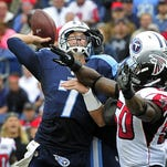 Titans vs. Falcons
