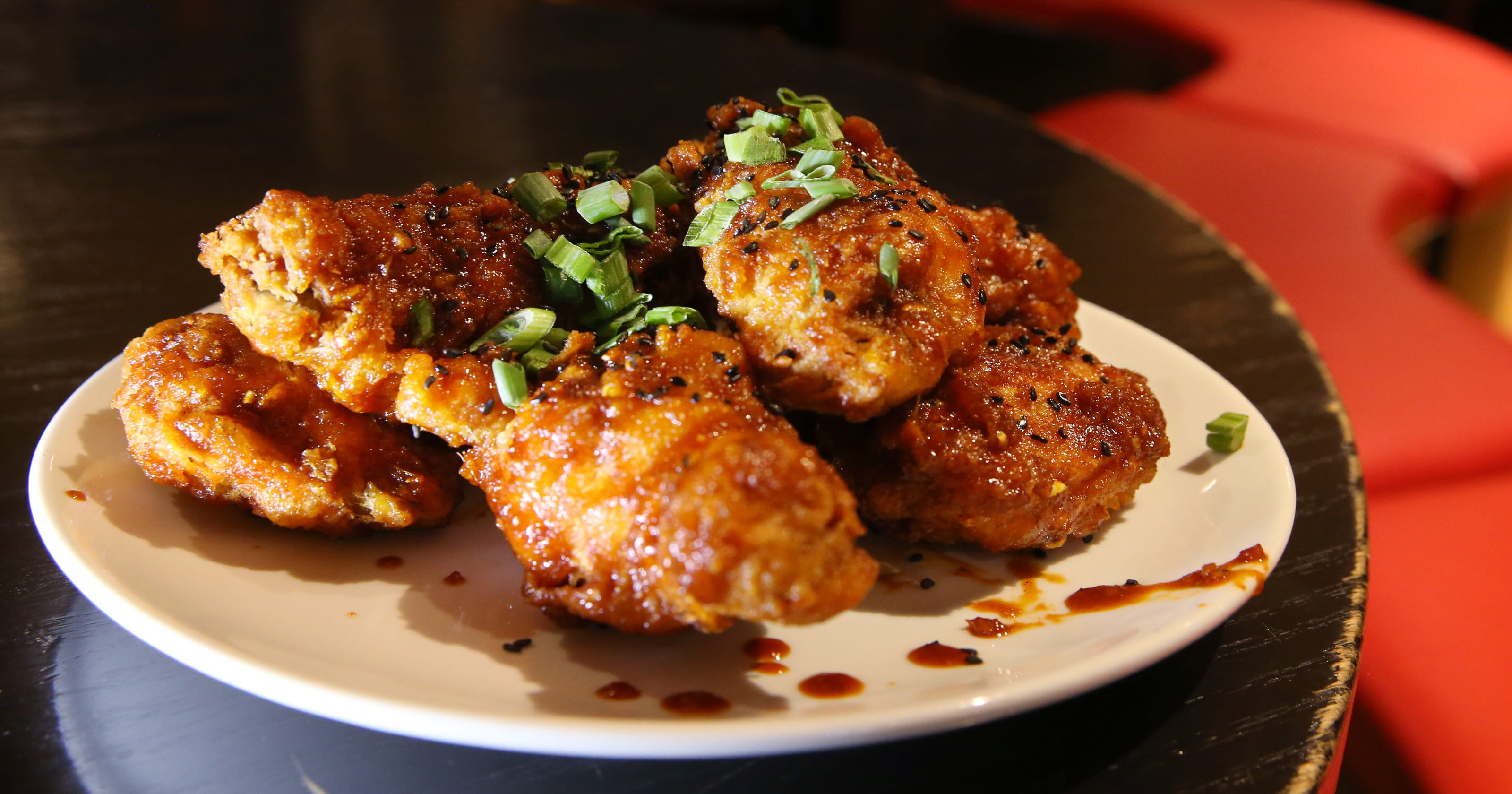 Best Korean dishes and restaurants in Rochester NY