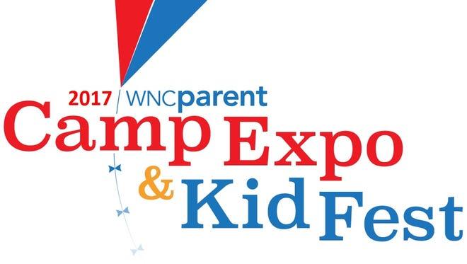 Camp Expo logo