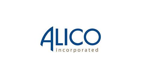 Alico Inc. logo