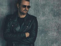 Eric Church Suite Tickets Sweepstakes!