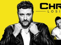 Win Suite Tickets to Chris Young Concert