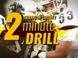 Watch: Two-Minute Drill, Week 8