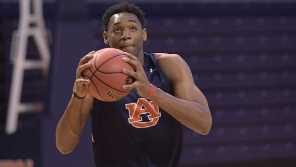 Five-star prospect Austin Wiley was granted clearance