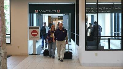 Louisiana air travelers may be required to have a U.S. passport to board their plane in 2016 because state driver's licenses aren't compliant with federal regulations.