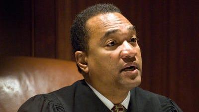 Judge William Mallory