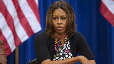 First lady Michelle Obama is coming to Memphis on Wednesday to visit St. Jude Children's Research Hospital.