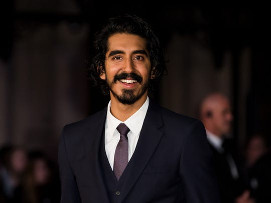 "Dev Patel stars in Heartland film ""Lion."""