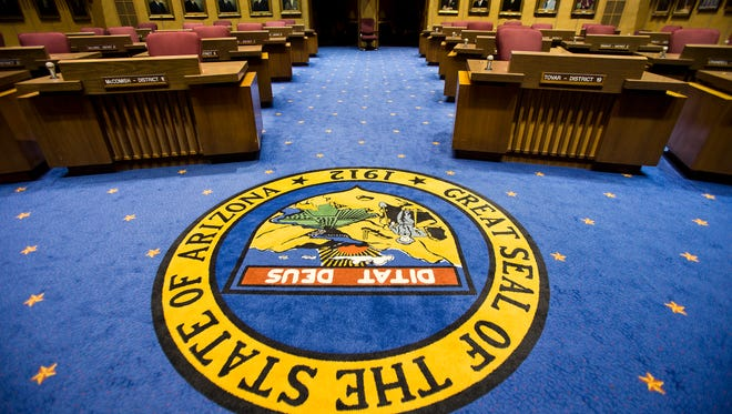 The Arizona State Senate passed its version of a state budget last week. The House gets down to work on its budget this week.