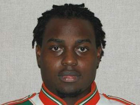 Robert Champion was a Florida A&M University Marching