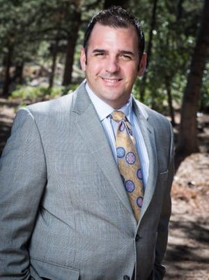 Jason Guinasso is a Republican candidate for Assembly District 26.