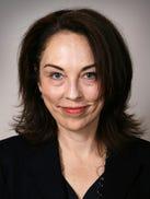 Iowa Rep. Mary Wolfe